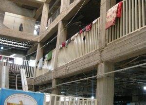 Ankawa Mall (interno)