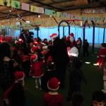 Natale all'Hope Center